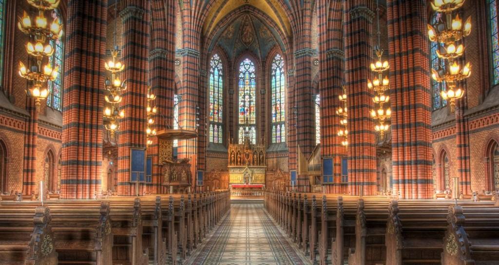 Ревербация может придать вашему треку звучание как в большом акустическом помещении, например, в церкви или как в маленькой комнате.