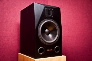 Photo: Студия звукозаписи в Morley College, London 17