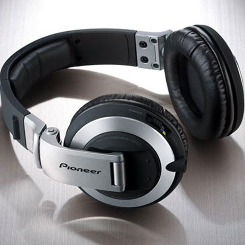 Наушники Pioneer HDJ 2000: дорогостоящие, но щадят слух