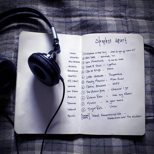 mixlist