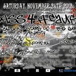 DJ School: Создание промо, часть 4 — Баннеры и флаеры 18