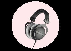 DJ School: Выбирай наушники как музыкант: советы от Дэвида Воллака 3