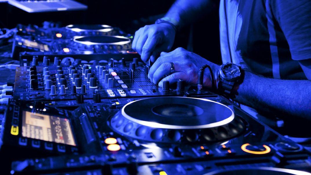 DJ School: Разные способы сведения 1