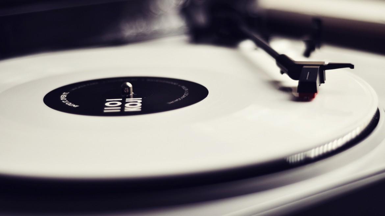 DJ School: Как сводить треки на виниле 1